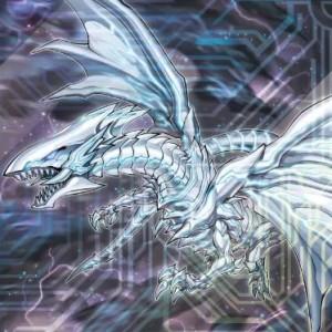 ブルー アイズ オルタナティブ ドラゴン